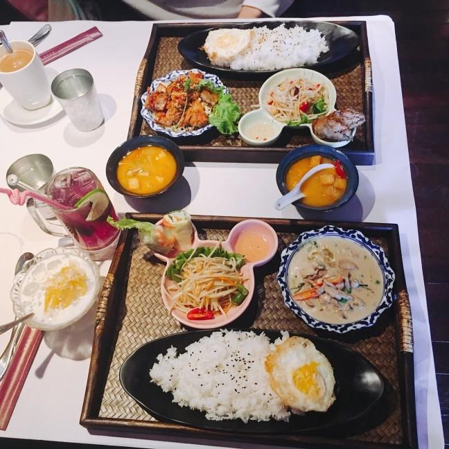 Chic Tai 泰式新定食_180130_0020