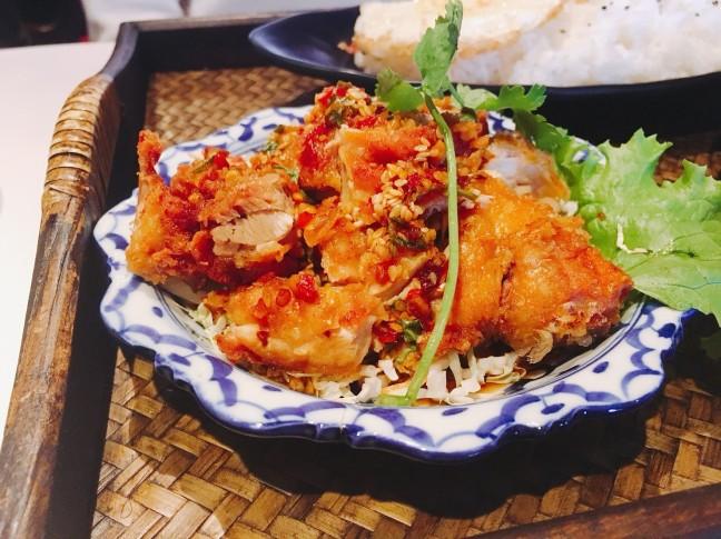 Chic Tai 泰式新定食_180130_0033