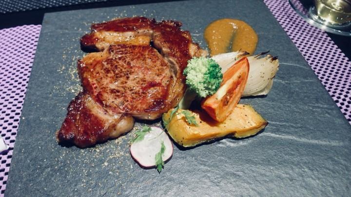 找餐先生Mr. Jardeng:價格平實的複合式餐廳,視覺與味覺的雙重奏