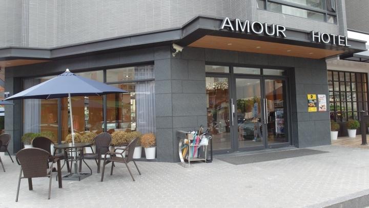 【台中住宿、餐廳】台中一泊二食|愛戀旅店 Amour Hotel、NuPasta台中雙十店