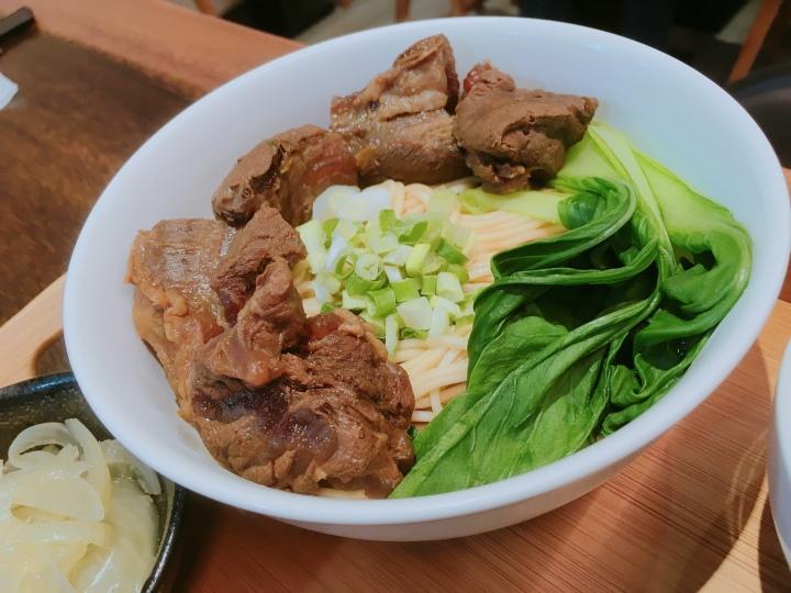 【台北餐廳】508食堂:隱身民生社區的家常美味—memecoins店家體驗