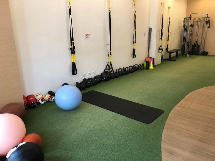 【台南健身推薦】漾の運動空間-1對1量身打造教練課程