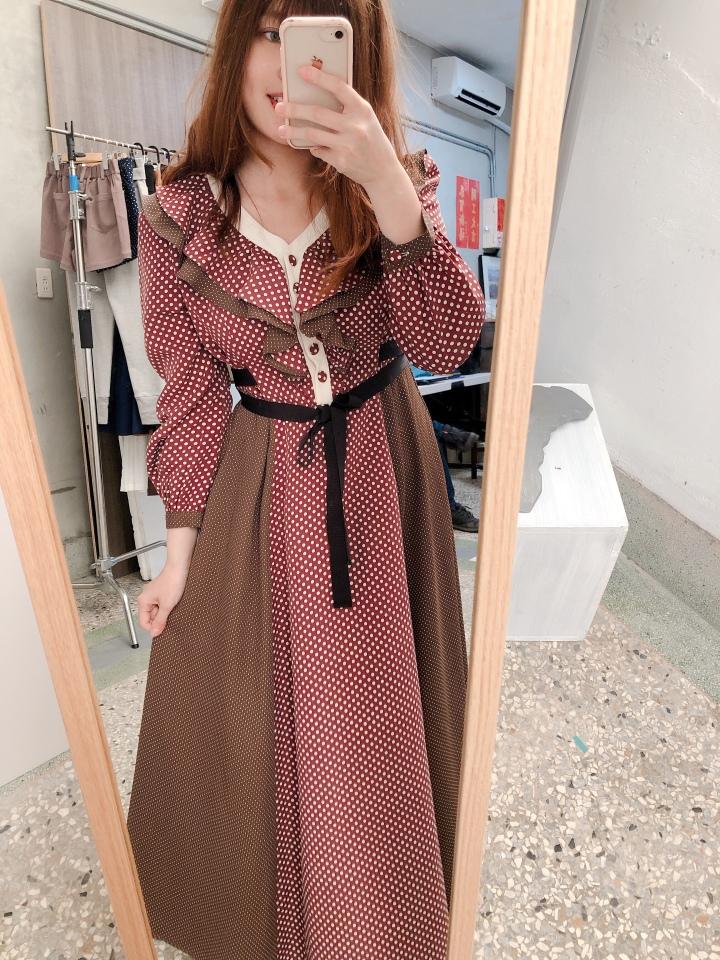 【台灣手工女裝:裘倪米米 Joliememe】台南在地品牌,手工服裝職人的堅持