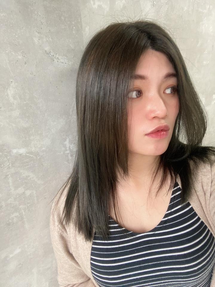 【桃園沙龍推薦💈】Sunkissed·Pace salon 桃園燙髮/桃園染髮推薦:2021小紅書上流行髮色——青木棕